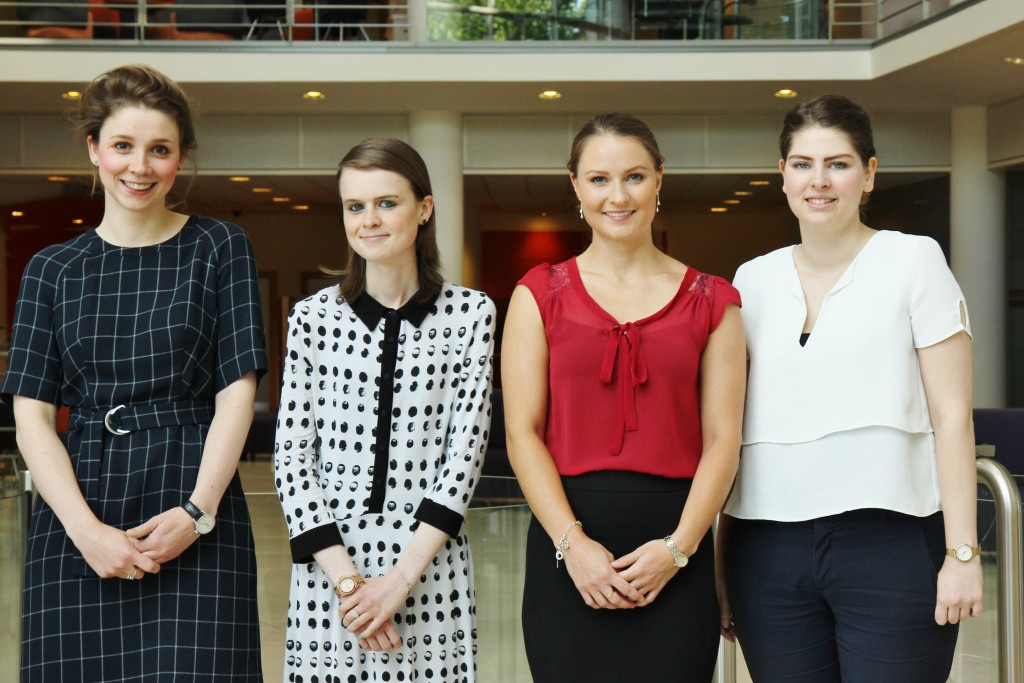 High retention rate for newly qualified solicitors at Osborne Clarke