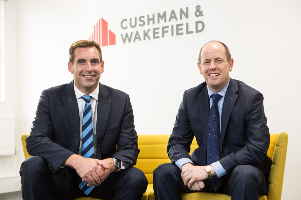 Senior director hire strengthens Cushman & Wakefield's South West office