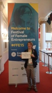 Festival of Female Entrepreneurs: Start-Up Award ready to showcase up-and-coming business talent