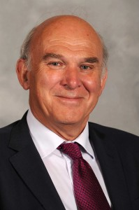 Vince Cable to shed light on post-Brexit economic outlook and industrial policy at Bristol event