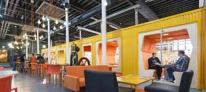 Engine Shed II innovation hub on track after Cabinet gives green light to Enterprise Zone expansion