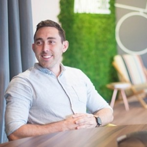 Bristol Business Blog: Sullivan Gardner, business development manager, Amarelle. Top tips for office fit-outs that go up to 11