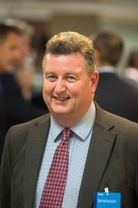 KPMG enterprise ambassador role for former Lloyds Bank regional director