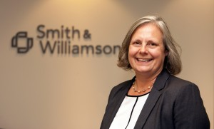 Smith & Williamson's Bristol office appoints experienced accounting professional as partner