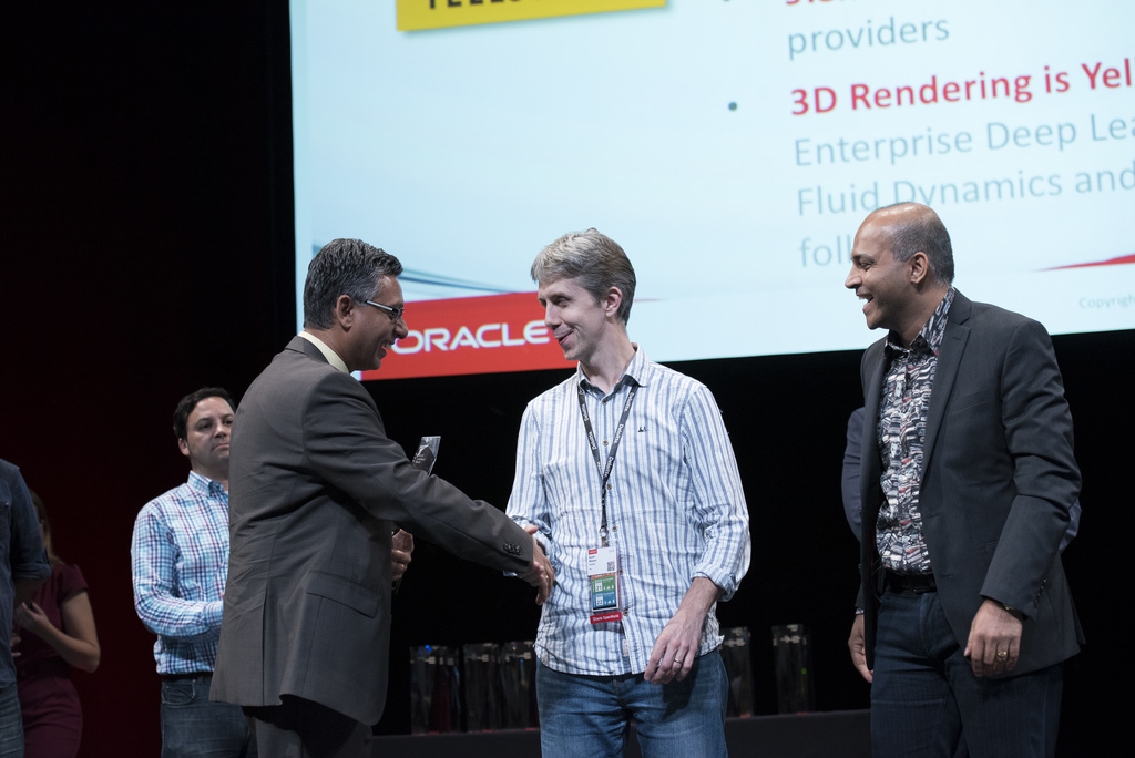 Private equity club backs award-winning Bristol tech innovator YellowDog in its first deal