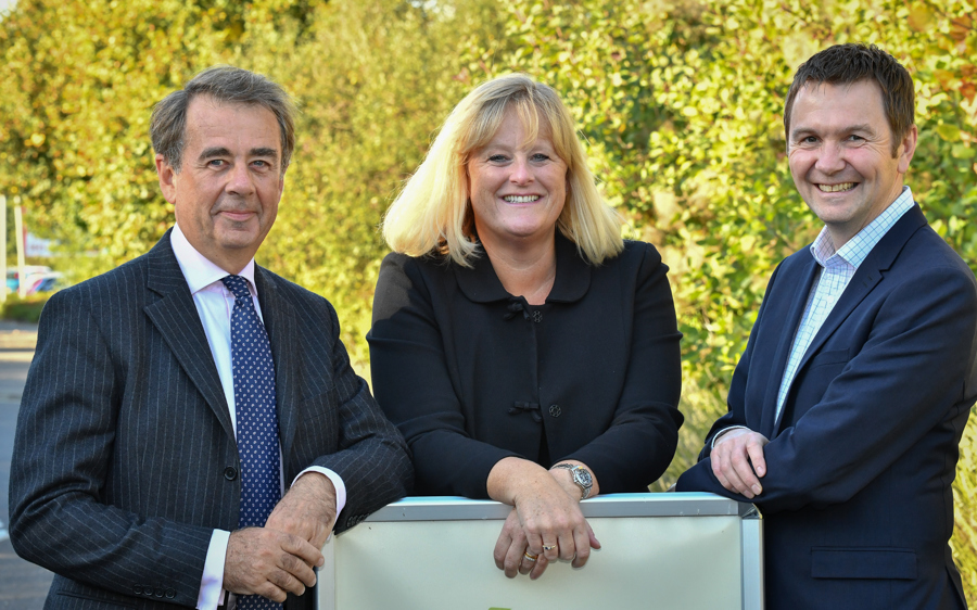 Southampton partner appointments strengthen Thrings' expansion into South Coast market