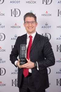 National business leadership awards triumph for Bristol directors