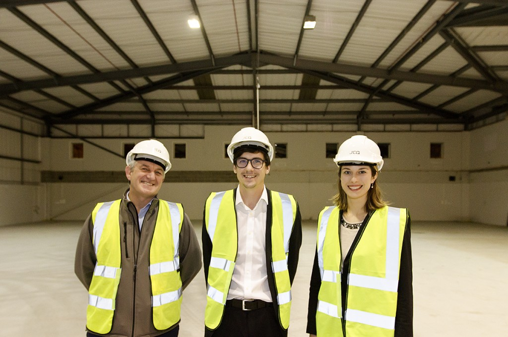 Green light for science incubator to give Bristol chance to compete against Oxford and Cambridge