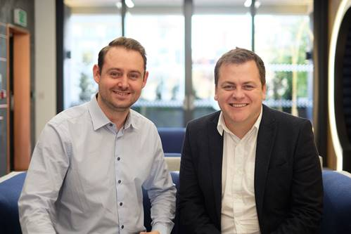 Director promotions at architects Childs+Sulzmann as it shapes up for further growth