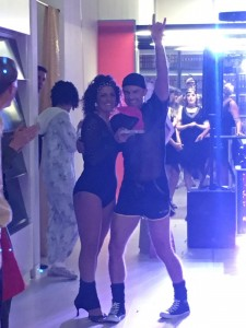 Lawyers in leotards and solicitors in sequins. Burges Salmon's Strictly Legal raises £40,000 for charity