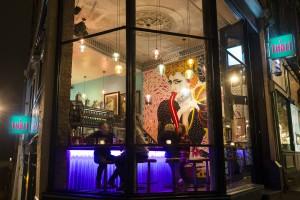Thali Cafe to serve up national expansion and challenge 'flock wallpaper' Indian restaurants
