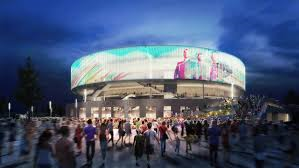Another delay for Bristol's arena as council parts company with main contractor