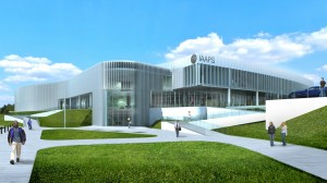 Plans for world-beating innovation centres move closer after government funding pledge