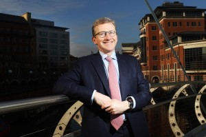 New senior partner at EY takes up reins to head practice across South West
