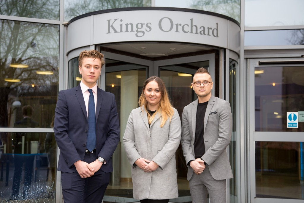 More apprentices join Bevan Brittan as it widens its talent pool