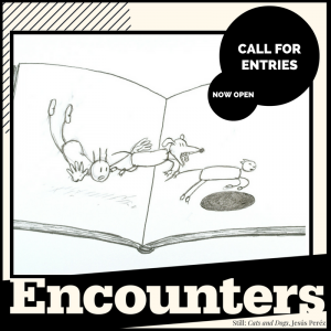 Call for entries for Bristol's world-renowned Encounters short film festival