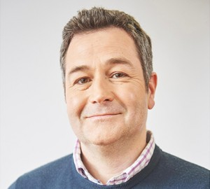Icon Films appoints award-winning producer to its senior management team