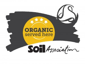 First organic food stars are dished out to Bristol's Better Food cafés