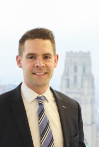 CBRE boosts South West capital markets team with associate director appointment