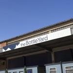 Bottle Yard Studios exterior