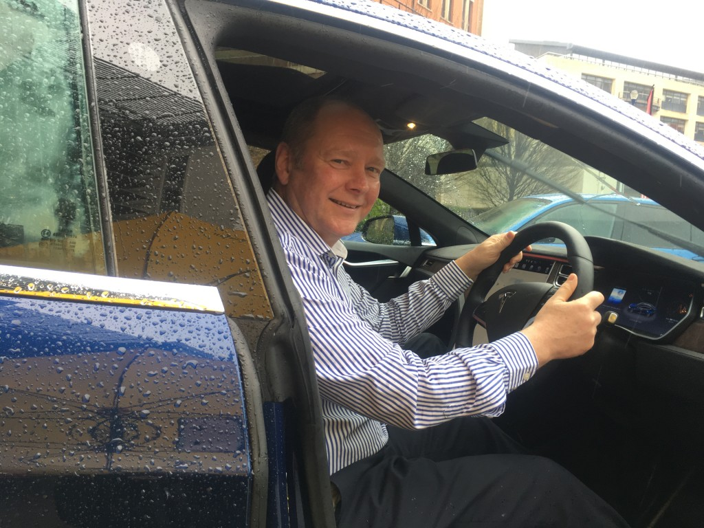Bond Dickinson gives staff chance to get in the driving seat of tech innovation