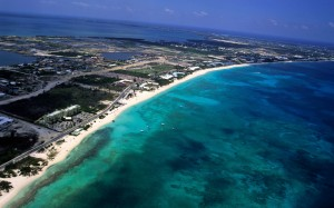 Cayman Islands waste management contract for Burges Salmon
