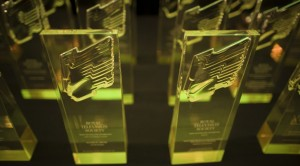 Innovation, talent and global reach of West of England's TV sector celebrated at RTS Awards