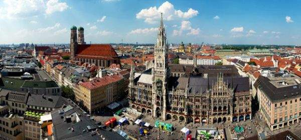 Bristol Business News Travel – 48:00 hours in Munich
