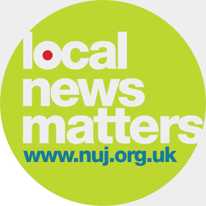 Event: Bristol National Union of Journalists – Local News Matters