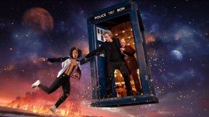 The Doctor returns – starring a Who's Who of Bristol's top filming locations