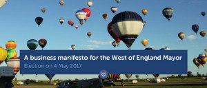Challenge to Metro Mayor candidates to show how they will drive West's economy forward