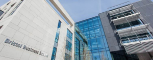 UWE's new £55m flagship building ushers in new era of business and law education