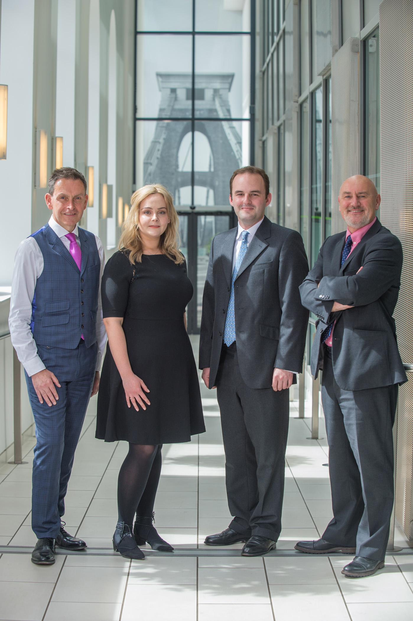 Strong regional hospitality sector prompts new appointments at Colliers International
