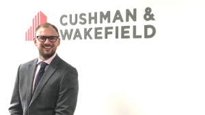 Healthcare sector specialist joins Cushman & Wakefield's Bristol office as senior consultant