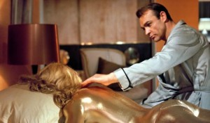 Aston Martins and martinis. Smith & Williamson to bring glamour to special Bond movie screening