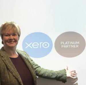 Xero awards Platinum Champion Partner status to Bishop Fleming