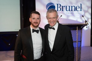 Jeremy Vine's Radio 2 anecdotes end accountants' annual dinner on a high