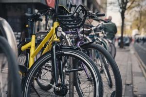Chinese tech entrepreneur picks Bristol for European launch of pioneering bike sharing scheme
