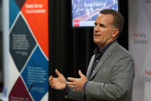 Oracle and SETsquared Bristol's 'pay it forward' start-up accelerator comes on stream