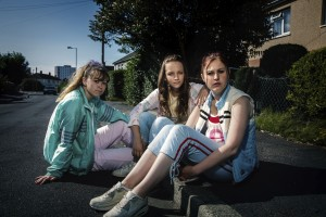 Bristol's role as 'sensitive' location for filming of hard-hitting BBC drama Three Girls