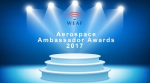 Clock ticking for Bristol firms to enter region's first Aerospace Ambassadors Awards