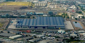 South Korean investors buy Avonmouth industrial development for £62m