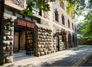 Brew House toasts being fully let as Bristol firms get taste for trendy loft-style workspace