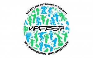 Writing's on the wall for Bristol's Upfest street art festival unless it hits funding target this weekend