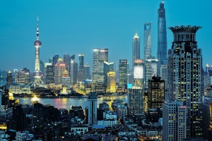 Osborne Clarke expands into mainland China with Shanghai firm link-up