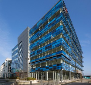 Walking desks and a reflection room – Foot Anstey's Bristol office move brings in new ways of working