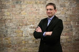 Entrepreneur brings tech sector experience to Bristol Media board