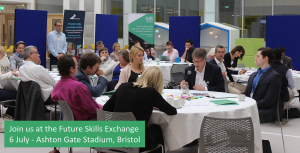 West of England skills needs to be addressed at Business West event