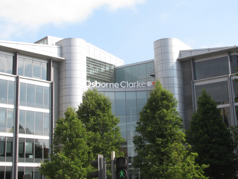 Osborne clarke digital account won by proctor stevenson for Home design agency bristol
