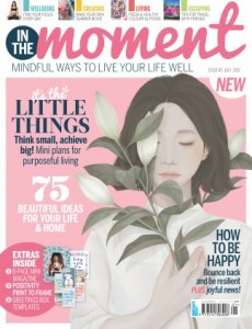 Mindful magazine launched by Immediate to get readers to 'slow down and tune out'